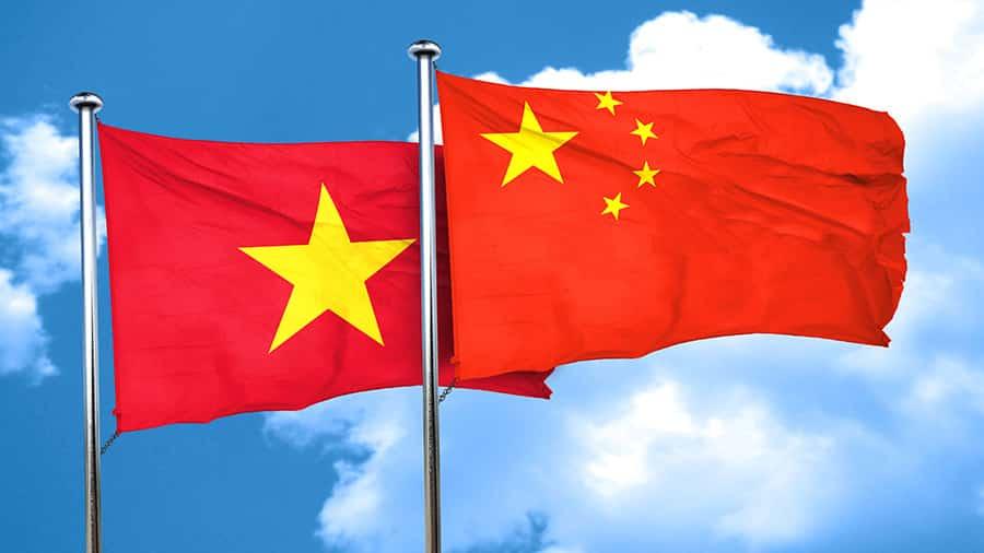 حقائق عن التصنيع و الإستيراد من فيتنام ومقارنة مع الصين