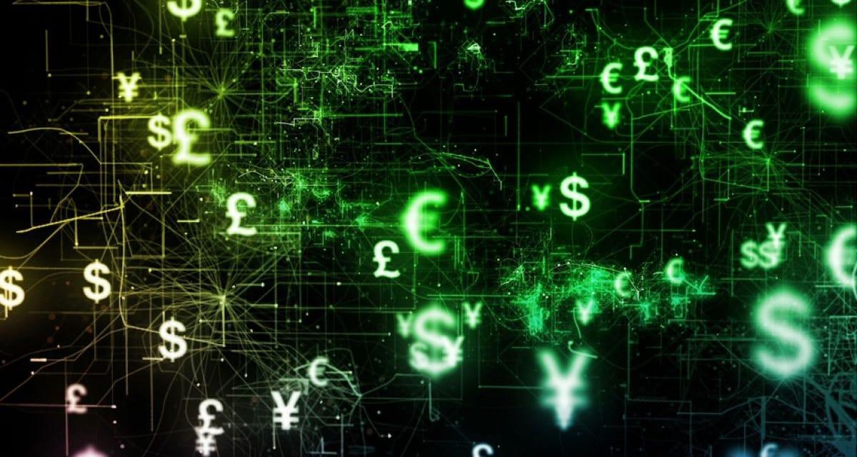 حقائق وأرقام عن بداية عصر النقود الرقمية
