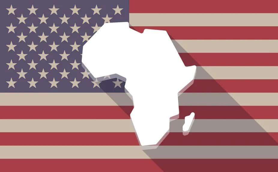سياسة أمريكا الجديدة في أفريقيا وقضية مواجهة الصين