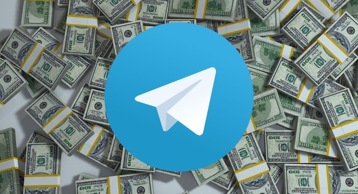 طرق ربح المال من تيليجرام حتى أكثر من 1000 دولار شهريا