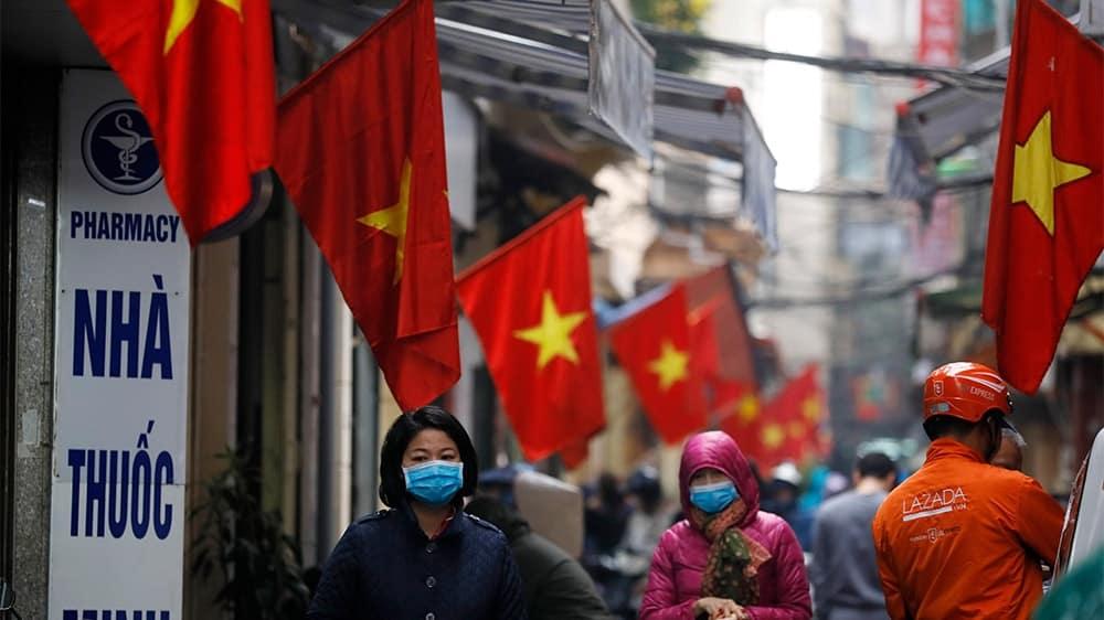 فيتنام من الحرب التجارية إلى أزمة فيروس كورونا نحو منافسة الصين