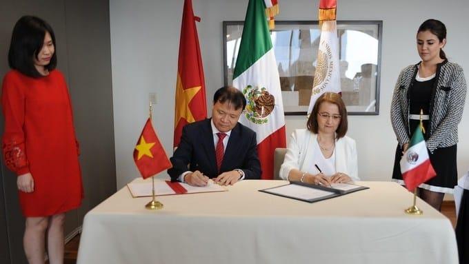 فيتنام والمكسيك كبديل للصناعة الصينية وأزمة صنع في الصين