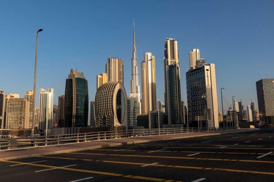 انهيار دبي 2020: حوالي 70% من الشركات ستغلق خلال 6 أشهر