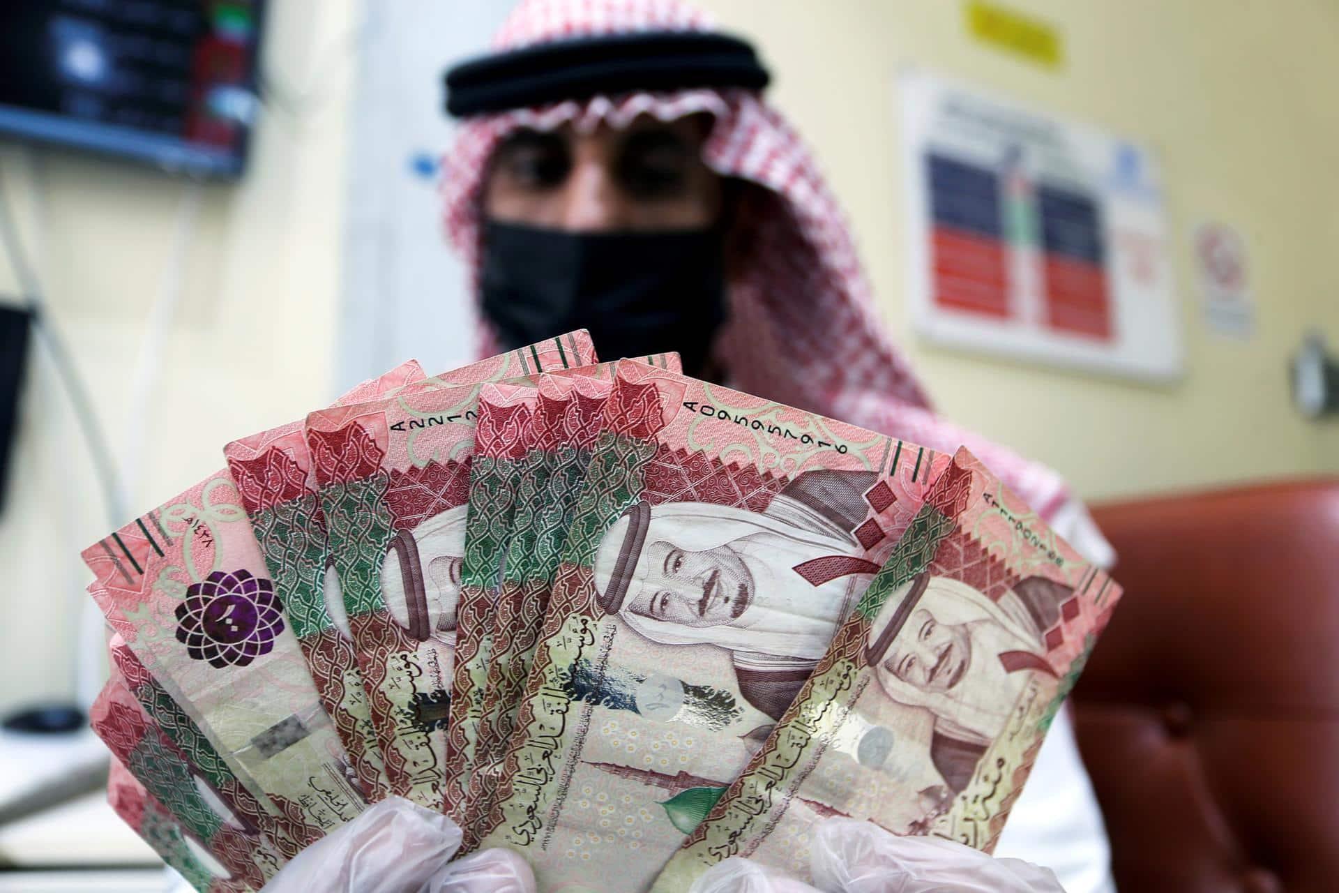 تأثير فيروس كورونا وانهيار النفط على الإقتصاد السعودي