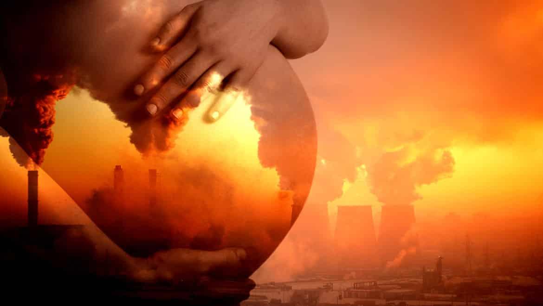 كل شيء عن أزمة المناخ العالمي أو خطر التغير المناخي