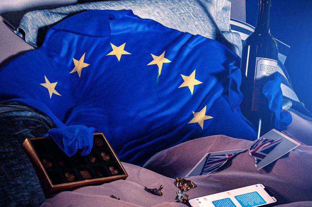 عيوب الإتحاد الأوروبي التي تهدد بتفكيكه