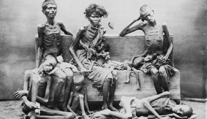 الوباء تمهيد لما هو أعظم ... المجاعة