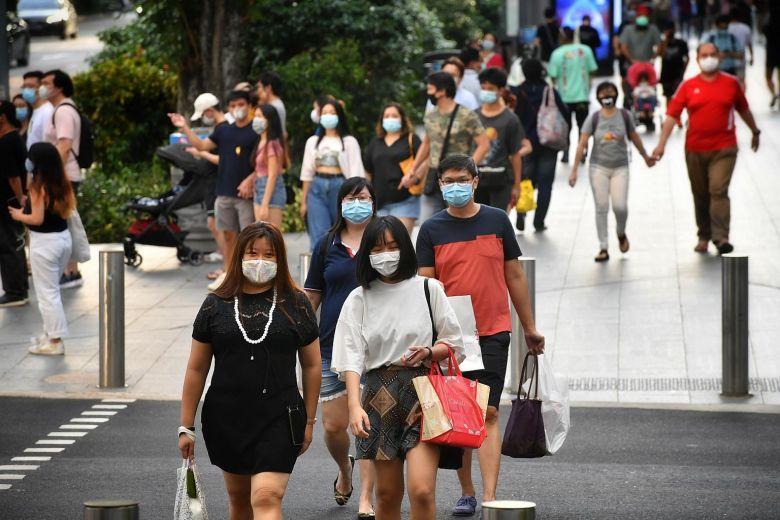كيف تواجه الشركات الكبرى في سنغافورة الأزمة الاقتصادية بعهد كورونا؟