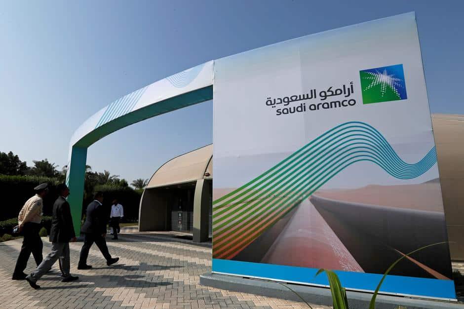 مستقبل شركة أرامكو بعد تراجع أرباحها بنسبة 73%