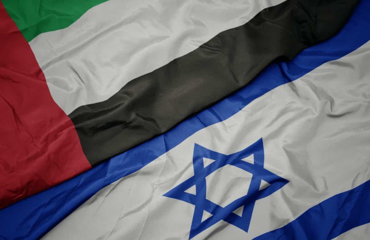 مكاسب اقتصادية وتجارية من تطبيع الإمارات مع إسرائيل