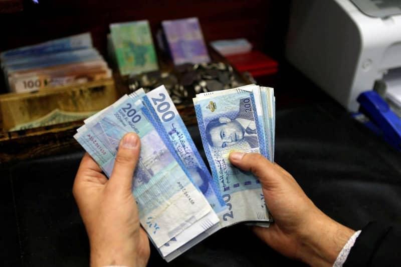 أزمة السيولة لدى البنوك المغربية وانهيار الأرباح والحلول