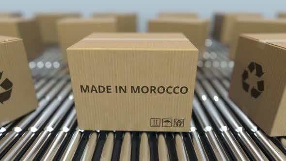 الشحن الرخيص سر زيادة صادرات المغرب وازدهار الشركات المغربية