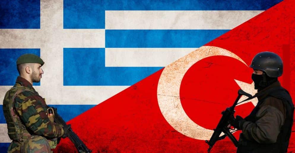انهيار الليرة التركية صراع تركيا واليونان لا يبشر بالخير