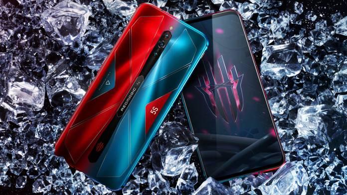 التحفة Red Magic 5S: أفضل هاتف ألعاب لعشاق ببجي وفورت نايت وفري فاير