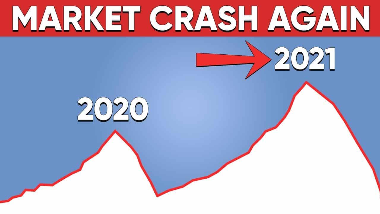 انهيار البورصة الأمريكية ما بين نوفمبر 2020 ومايو 2022