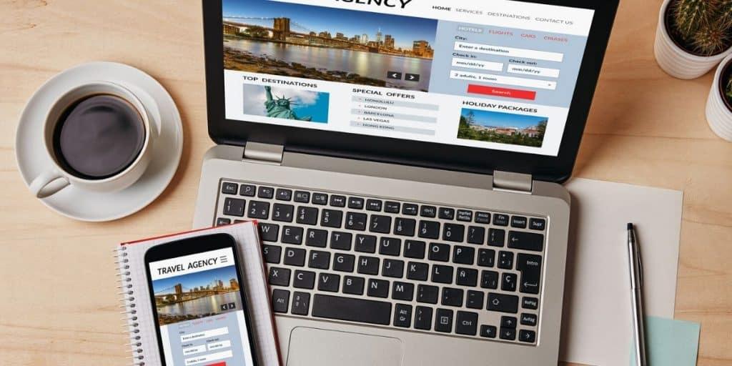 جوجل ستنهي قمع مواقع حجز السفر عبر الإنترنت غصبا عنها