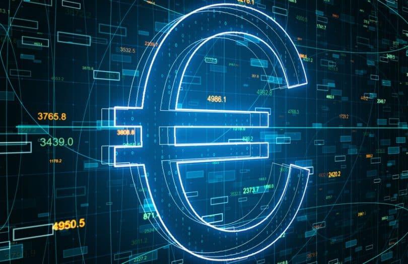 رسميا دراسة مشروع اليورو الرقمي للموافقة عليه منتصف 2021