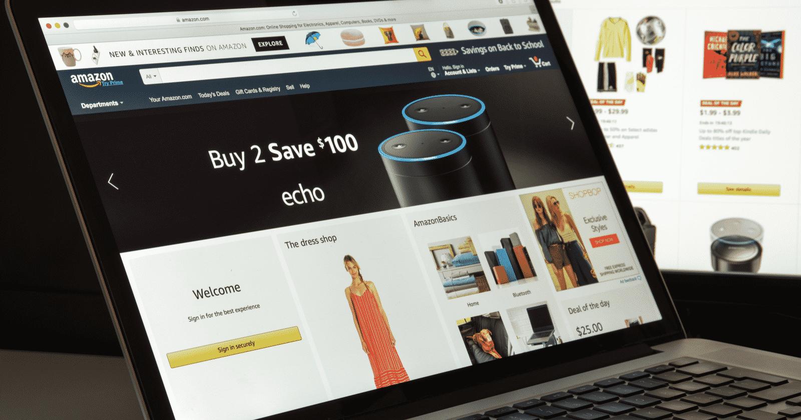 كيفية زيادة المبيعات باستخدام صفقات أمازون Amazon Deals؟