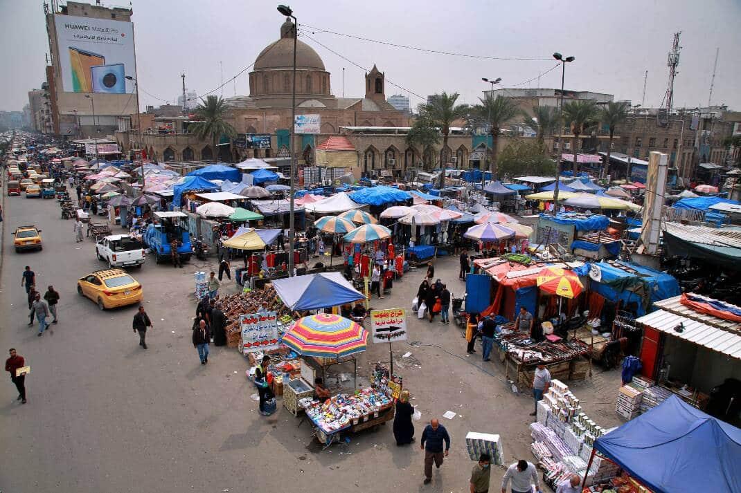 كيف نخرج العراق من الأزمة الاقتصادية ببساطة؟