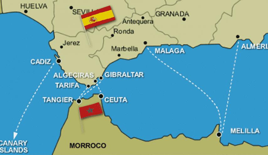 الحرب التجارية بين المغرب واسبانيا غير منطقية