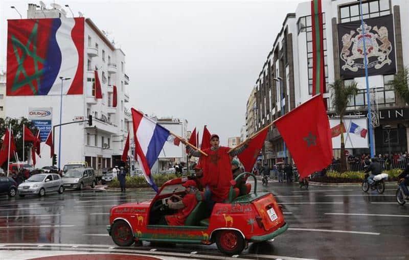 المغرب فرنسا: الواردات والصادرات والإستثمارات والمقاطعة