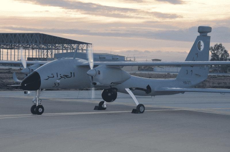 صناعة الأسلحة وتصديرها في صالح اقتصاد الجزائر