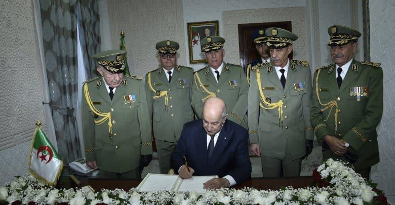 كيف يستنزف الجيش الجزائري اقتصاد الجزائر ويدمره؟