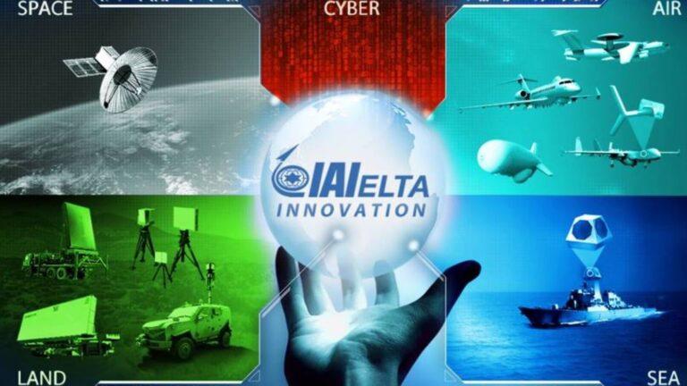 مئوية الإمارات 2071 وتكنولوجيا إسرائيل