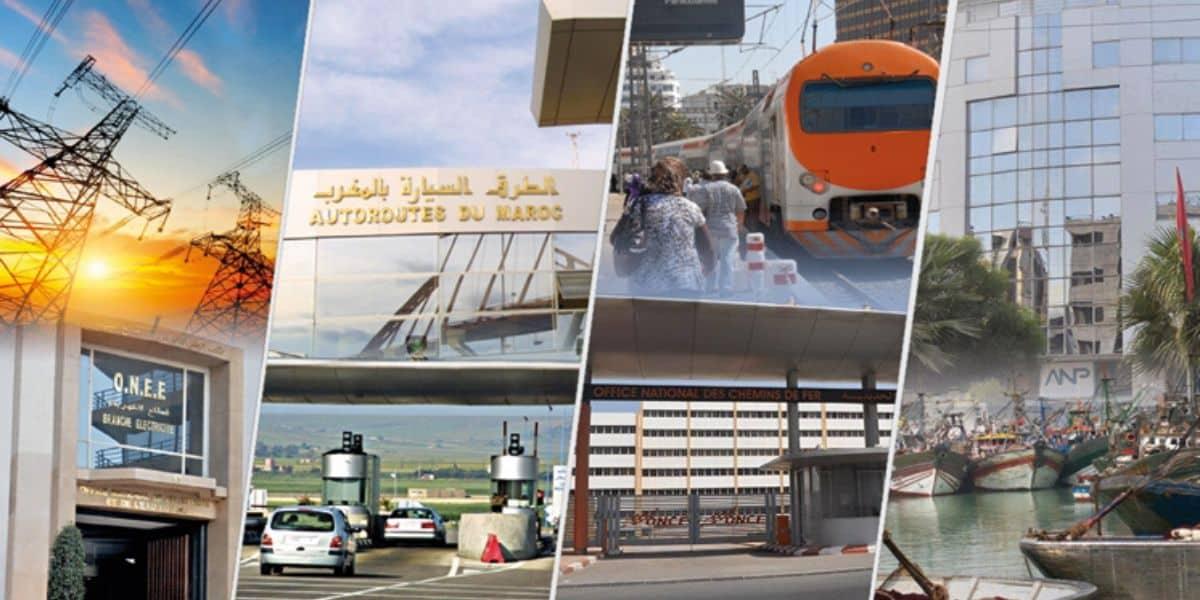 الإستثمار في المغرب: 500 فرصة من بنك المشاريع