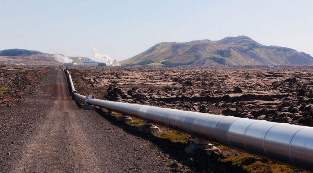 عيوب مشروع أنبوب الغاز المغربي النيجيري