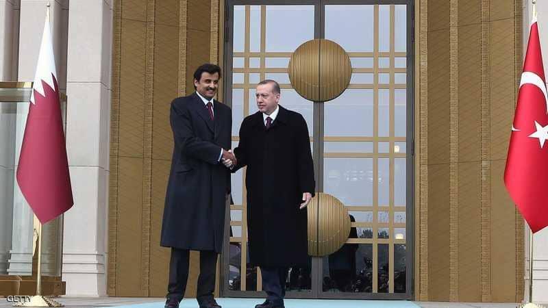 قطر لن تنقذ تركيا التي باعت 10% من بورصتها للدوحة