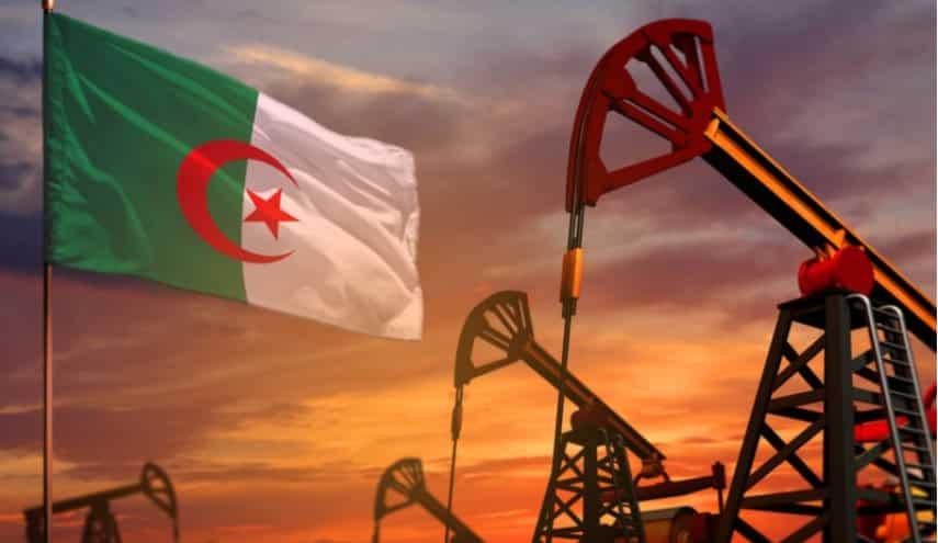 موعد نضوب النفط في الجزائر وبدء استيراد الغاز