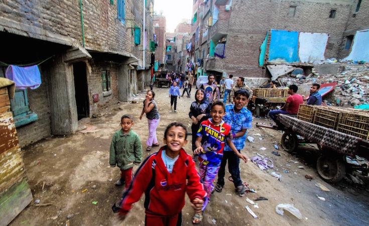 3 رسائل من تراجع الفقر في مصر لأول مرة منذ 20 عاما