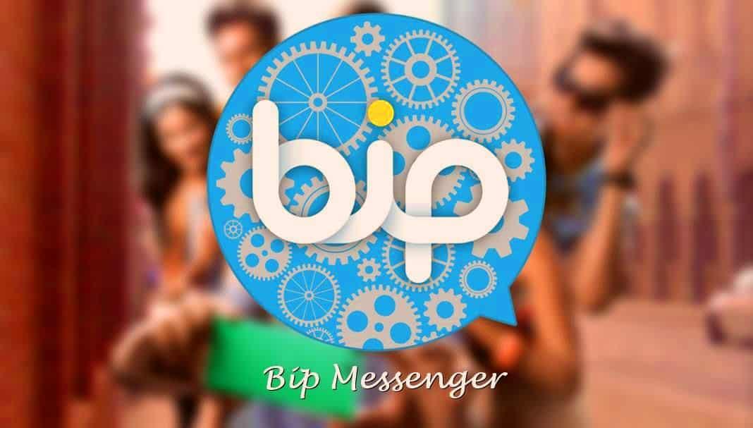 حذار من تطبيق بيب التركي BiP Messenger