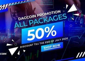 حذار من عملة داج كوين Dagcoin الرقمية