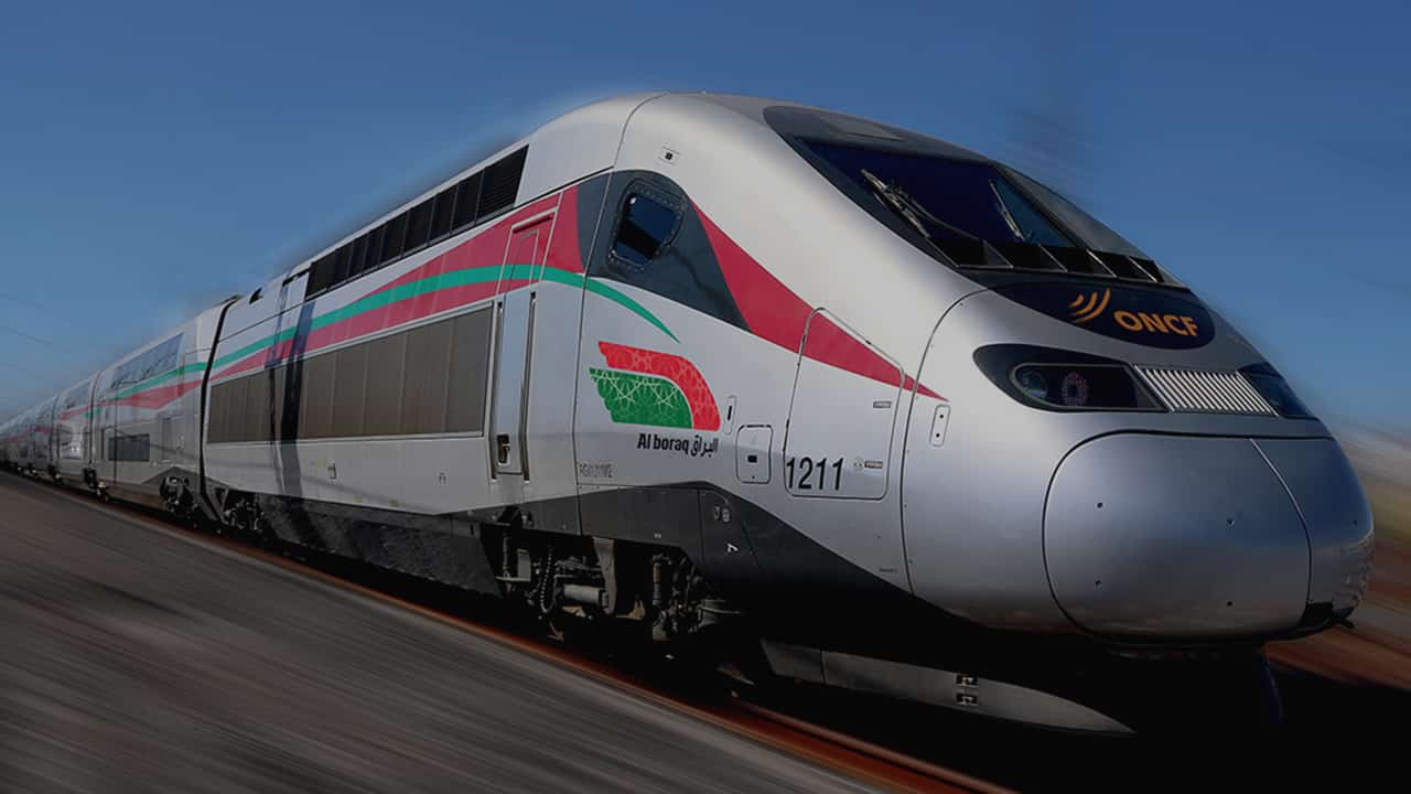 قطار البراق المغرب: أداة رواج اقتصادي ومفتاح التنمية الشاملة