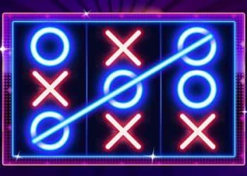 اكس او: لعبة xo اون لاين أندرويد آيفون الحواسيب