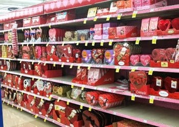 المنتجات الأكثر مبيعا في عيد الحب وهذه تجارة الفلانتين