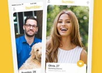 تنزيل تطبيق بامبل Bumble للدردشة والمواعدة النسوي