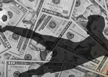 طرق ربح المال وكسب الدولارات من كرة القدم