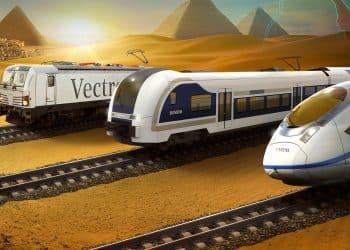 فوائد مشروع القطار السريع العلمين - العين السخنة في مصر
