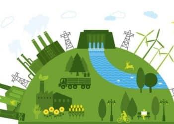 ما هو الإقتصاد الأخضر احصائيات وأهميته وأهدافه