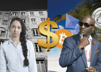 مستقبل السوق السوداء في زمن النقود الرقمية