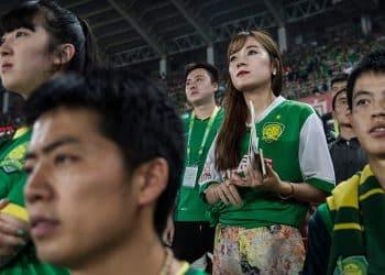 أسباب افلاس 16 ناديا صينيا وانهيار فقاعة الدوري الصيني