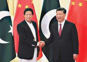 انهيار اقتصاد باكستان بسبب التحالف مع الصين