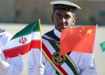 خفايا اتفاقية الشراكة الإقتصادية بين الصين وايران