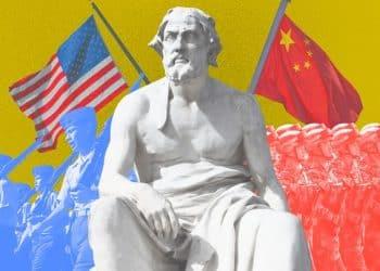 7 مظاهر تؤكد تفوق أمريكا على الصين اقتصاديا وماليا