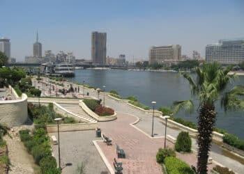 أهمية نهر النيل في مصر عبر التاريخ