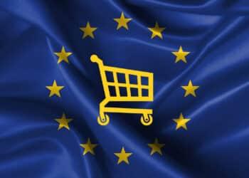 حقائق عن التجارة الإلكترونية الأوروبية والأكثر مبيعا خلال 2021