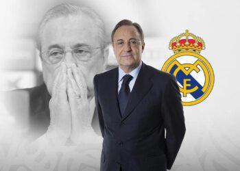 فلورنتينو بيريز على حق كرة القدم الأوروبية ستموت